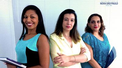 Mulheres no Comando. Em uma empresa tradicional e familiar, elas chegaram aos postos mais altos