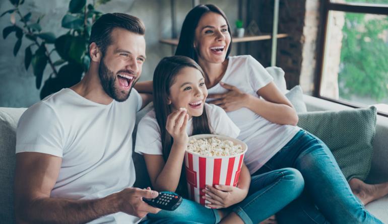 Filmes de comédia para assistir durante o isolamento social