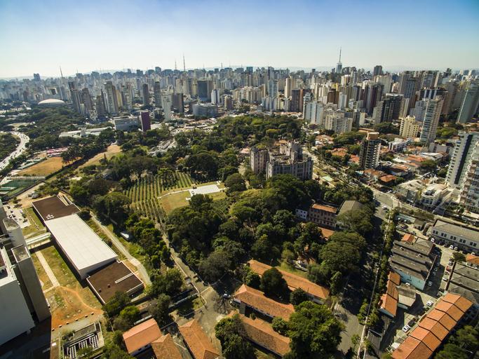 Conheça mais sobre os bairros nobres e de alto padrão da Zona Sul de São Paulo